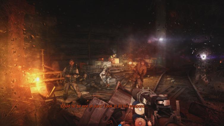 Metro Redux Screenshot 4