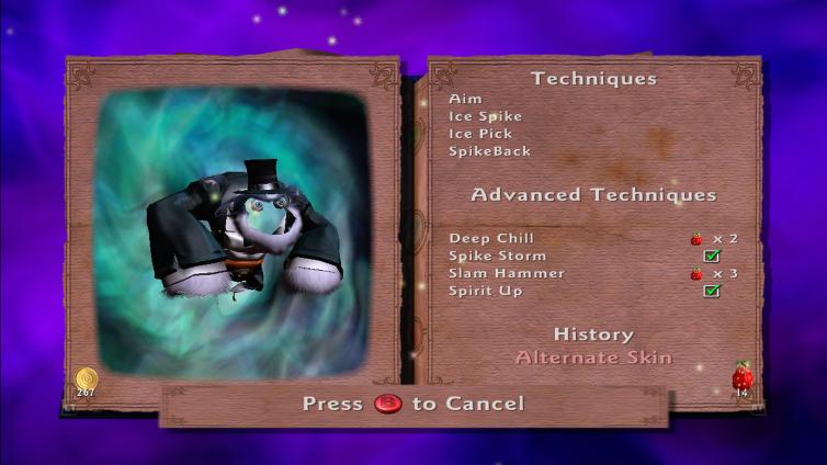 Kameo: Elements of Power Screenshot 4