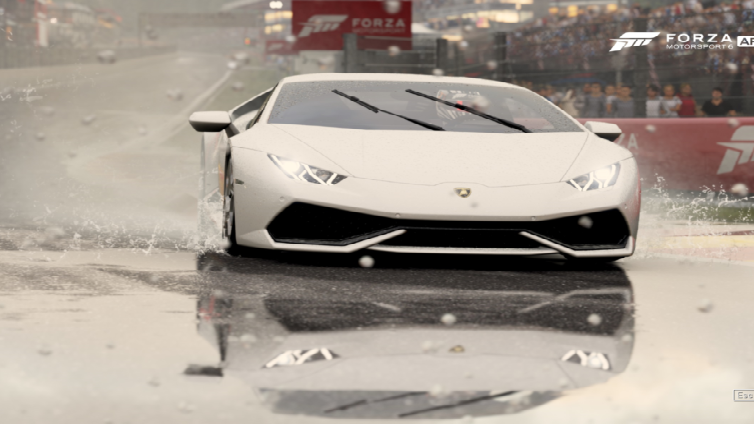Forza Motorsport 6: Apex (Win 10) Screenshot 1