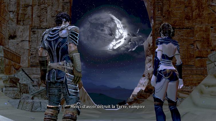 Blood Knights Screenshot 3