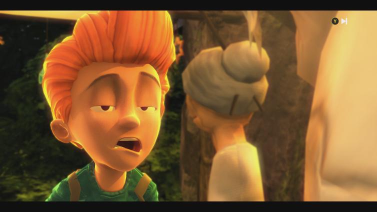 Max: The Curse of Brotherhood Screenshot 4