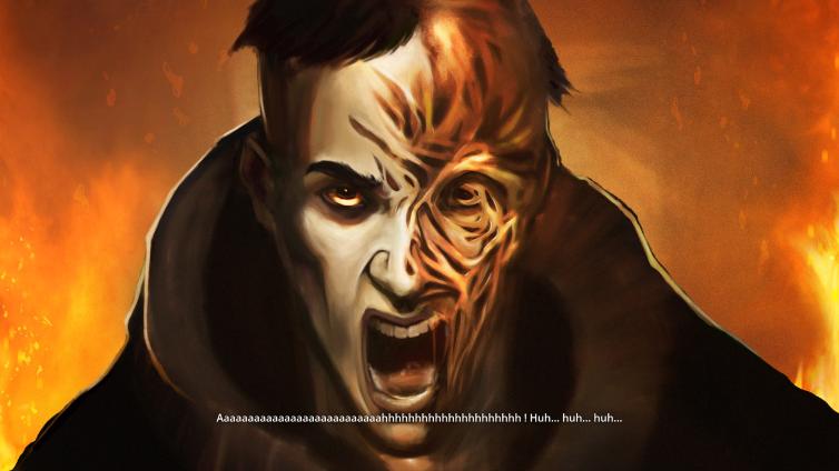 Styx: Master of Shadows Screenshot 3