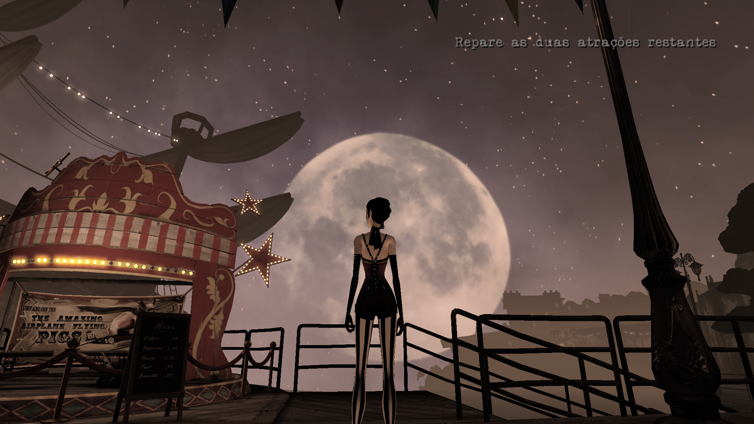 Contrast Screenshot 4