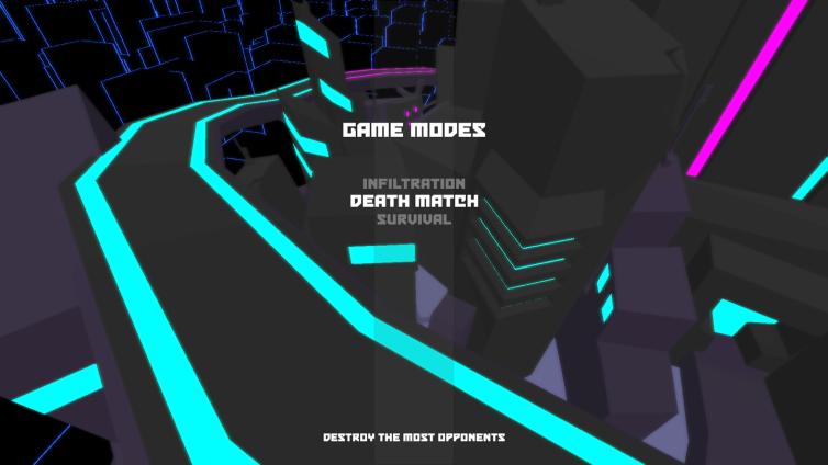 Mimic Arena Screenshot 3