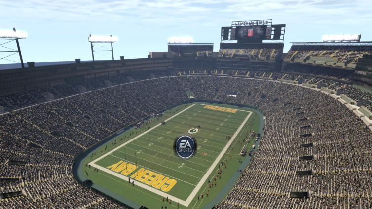 Madden NFL 16 Screenshot 4