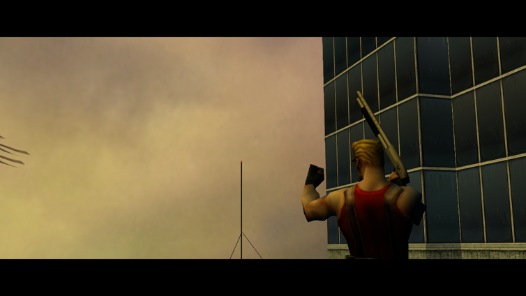 Duke Nukem: Manhattan Project Screenshot 1