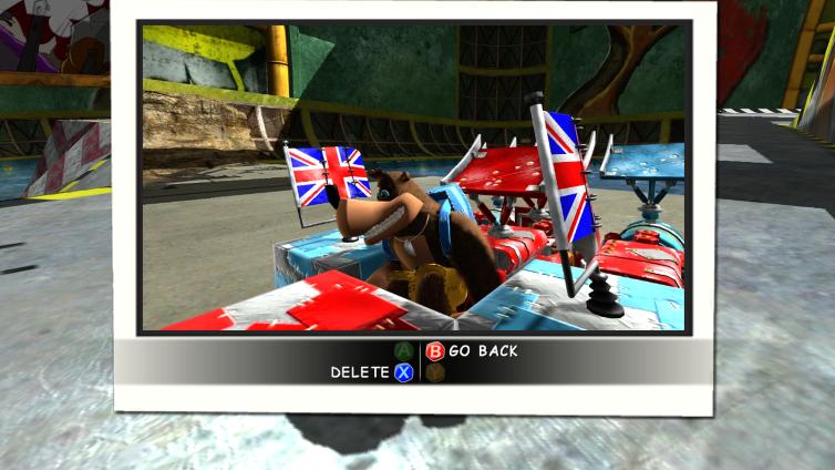 Banjo-Kazooie: Nuts & Bolts Screenshot 4