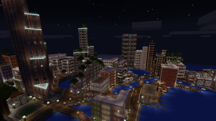 Minecraft (Win 10) Screenshot 3