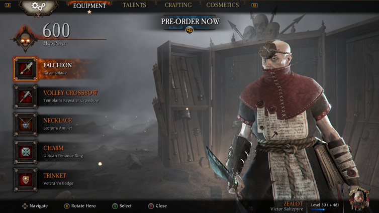 Warhammer: Vermintide 2 Screenshot 1