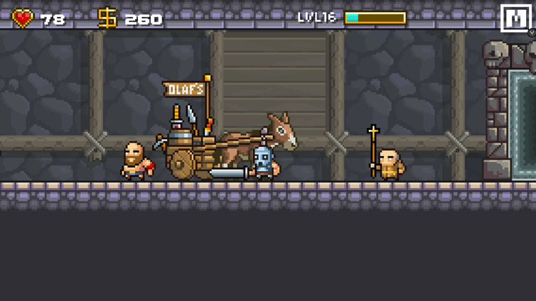 Devious Dungeon 2 Screenshot 4