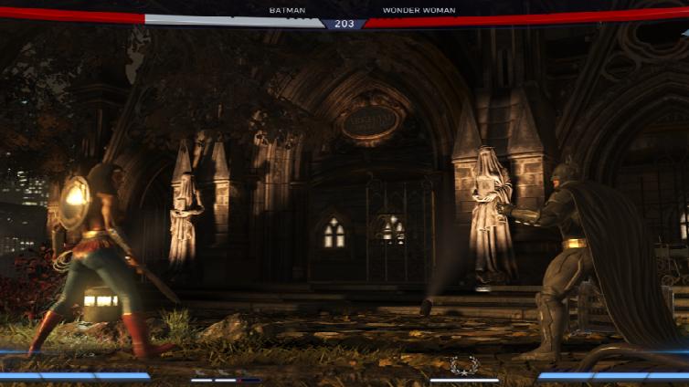 Injustice 2 (Win 10) Screenshot 2