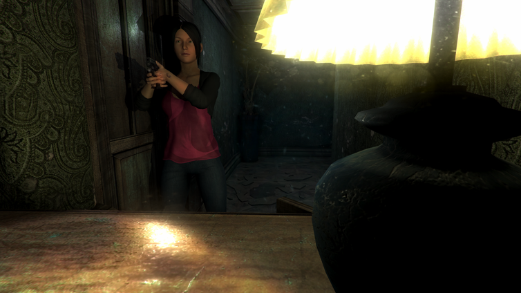 Outbreak: The Nightmare Chronicles Screenshot 1