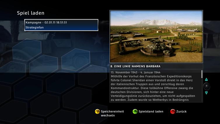 R.U.S.E. Screenshot 1