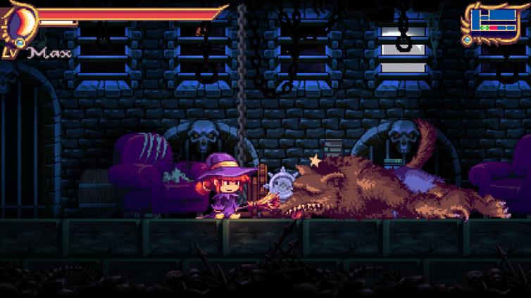 Mystik Belle Screenshot 4