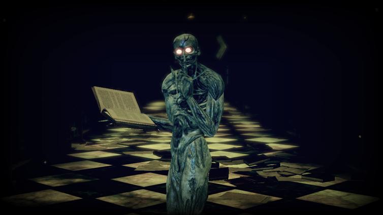 Shadows of the Damned Screenshot 1