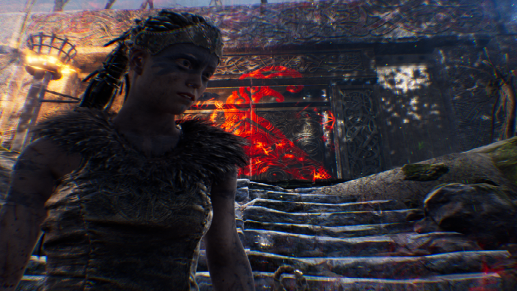 Hellblade: Senua's Sacrifice (Win 10) Screenshot 2