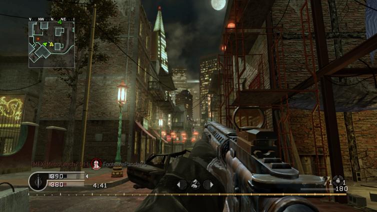 Call of Duty 4: Modern Warfare Screenshot 3