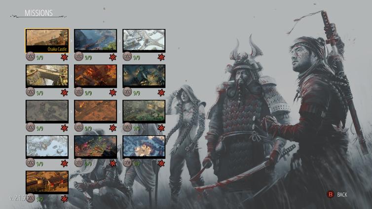 Shadow Tactics – Blades of the Shogun Screenshot 1