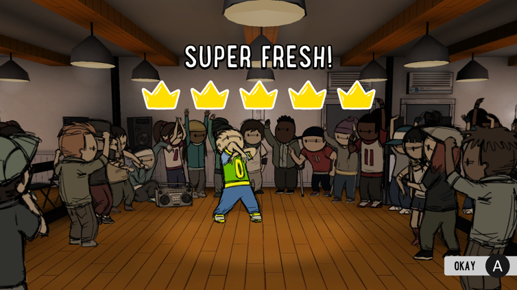 Floor Kids Screenshot 4