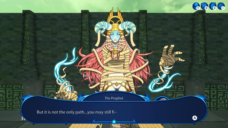 Infinite Adventures Screenshot 4