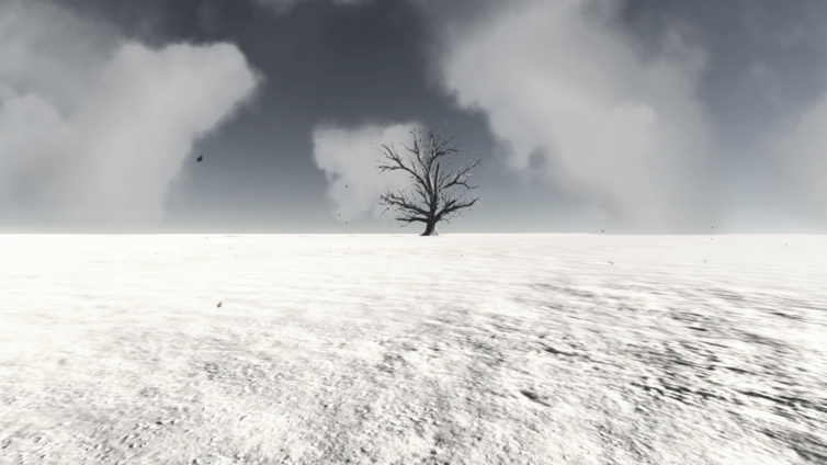 'n Verlore Verstand Screenshot 3
