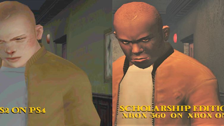 Bully: Scholarship Edition Screenshot 1
