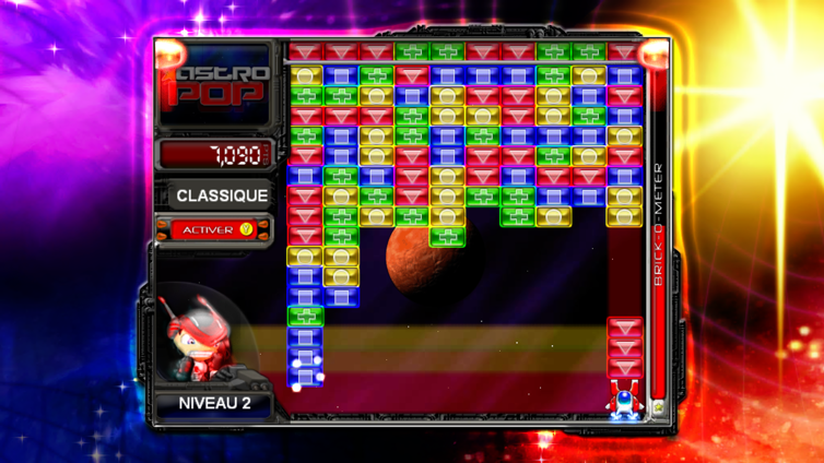 Astropop Screenshot 2
