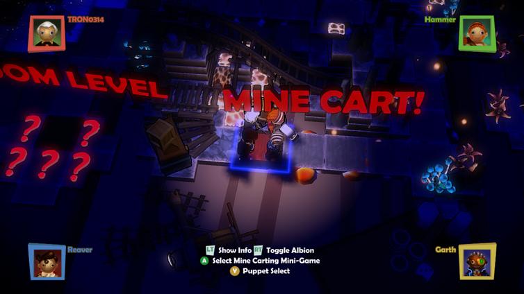 Fable Heroes Screenshot 4