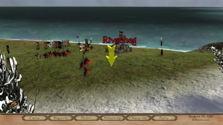 Mount & Blade – Warband Screenshot 4