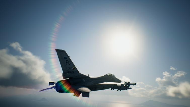 ACE COMBAT 7: Skies Unknown News, Achievements, Screenshots