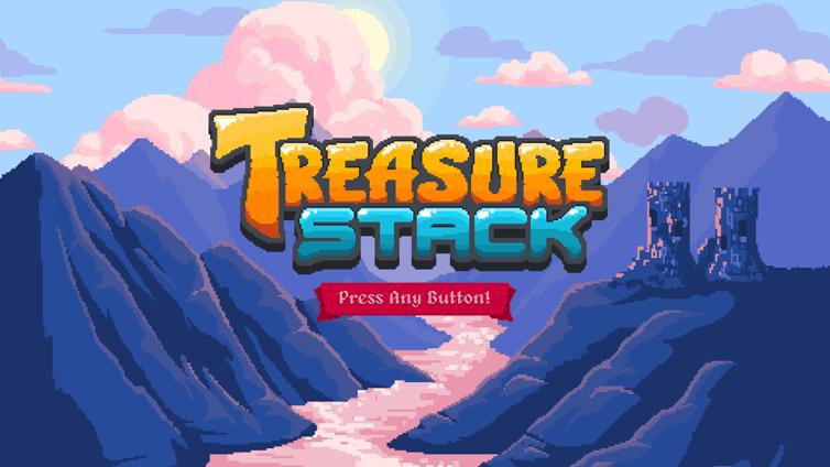 Treasure Stack Screenshot 2