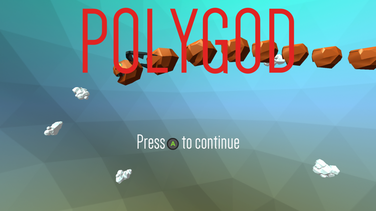 Polygod Screenshot 4