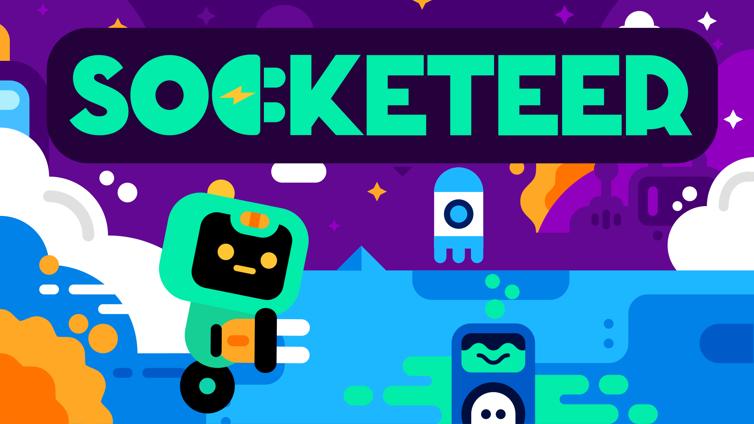 Socketeer Screenshot 2