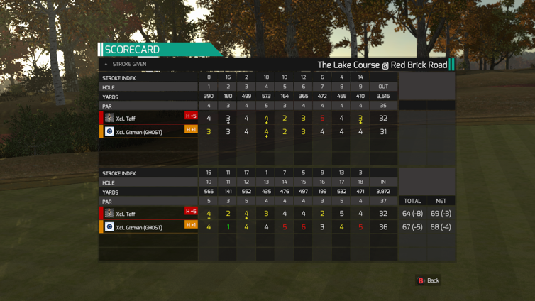 The Golf Club Screenshot 3
