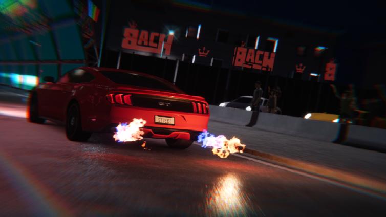 Miami Street (Win 10) Screenshot 2