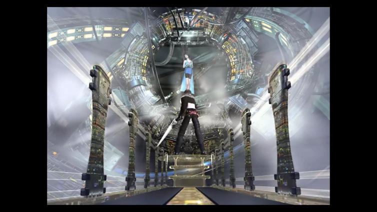 Final Fantasy VIII Remastered Screenshot 4