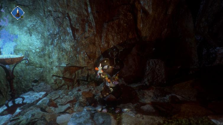 Ghost of a Tale Screenshot 2