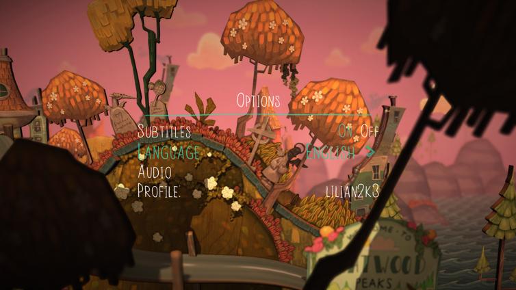 Flipping Death Screenshot 1