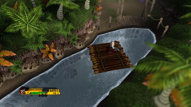 Wolf of the Battlefield: Commando 3 Screenshot 4