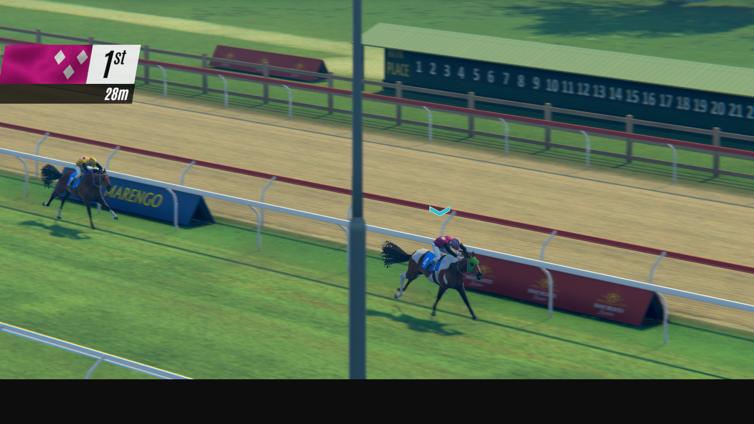 Phar Lap - Horse Racing Challenge Screenshot 2