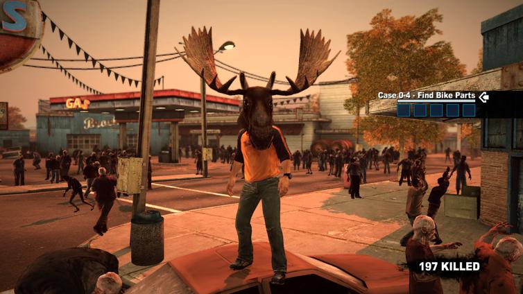 Dead Rising 2: Case Zero Screenshot 3