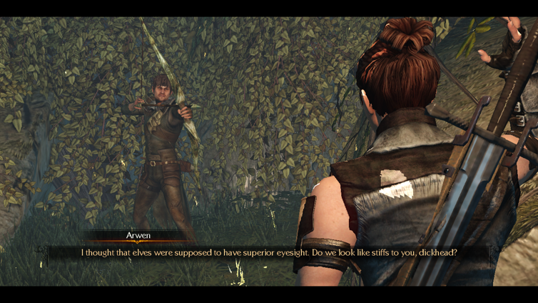 Bound by Flame Screenshot 4
