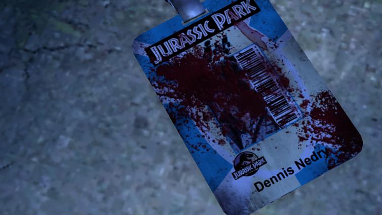 Jurassic Park: The Game Screenshot 4