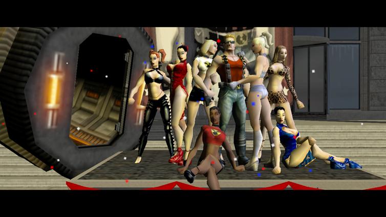 Duke Nukem: Manhattan Project Screenshot 3