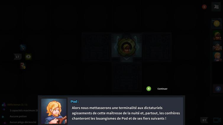 Dungeon Rushers Screenshot 3