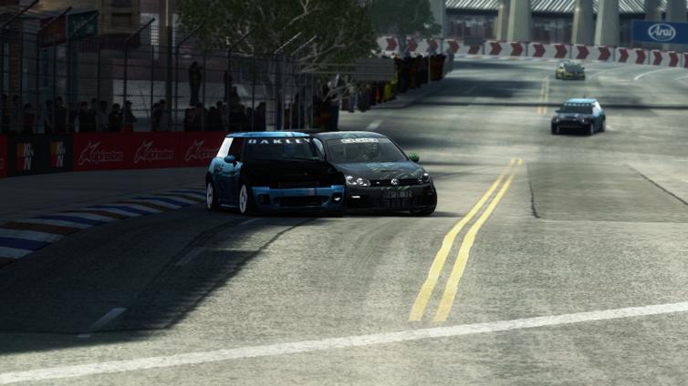 GRID Autosport Screenshot 4