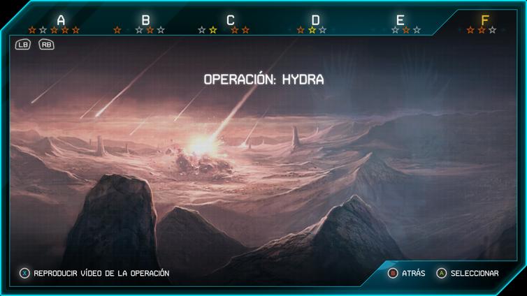 Halo: Spartan Assault Screenshot 4