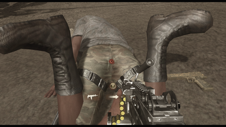 Far Cry 2 Screenshot 3