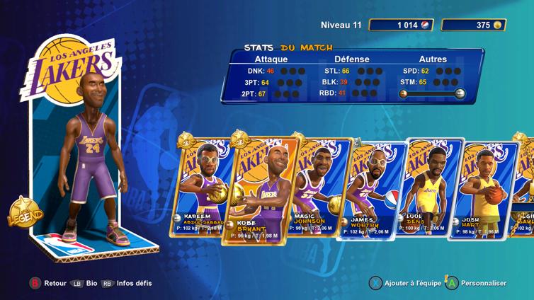 NBA 2K Playgrounds 2 News, Achievements, Screenshots and Trailers