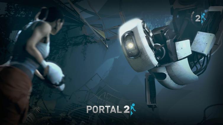 Portal 2 Screenshot 4